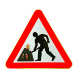 Roadworks Ahead!