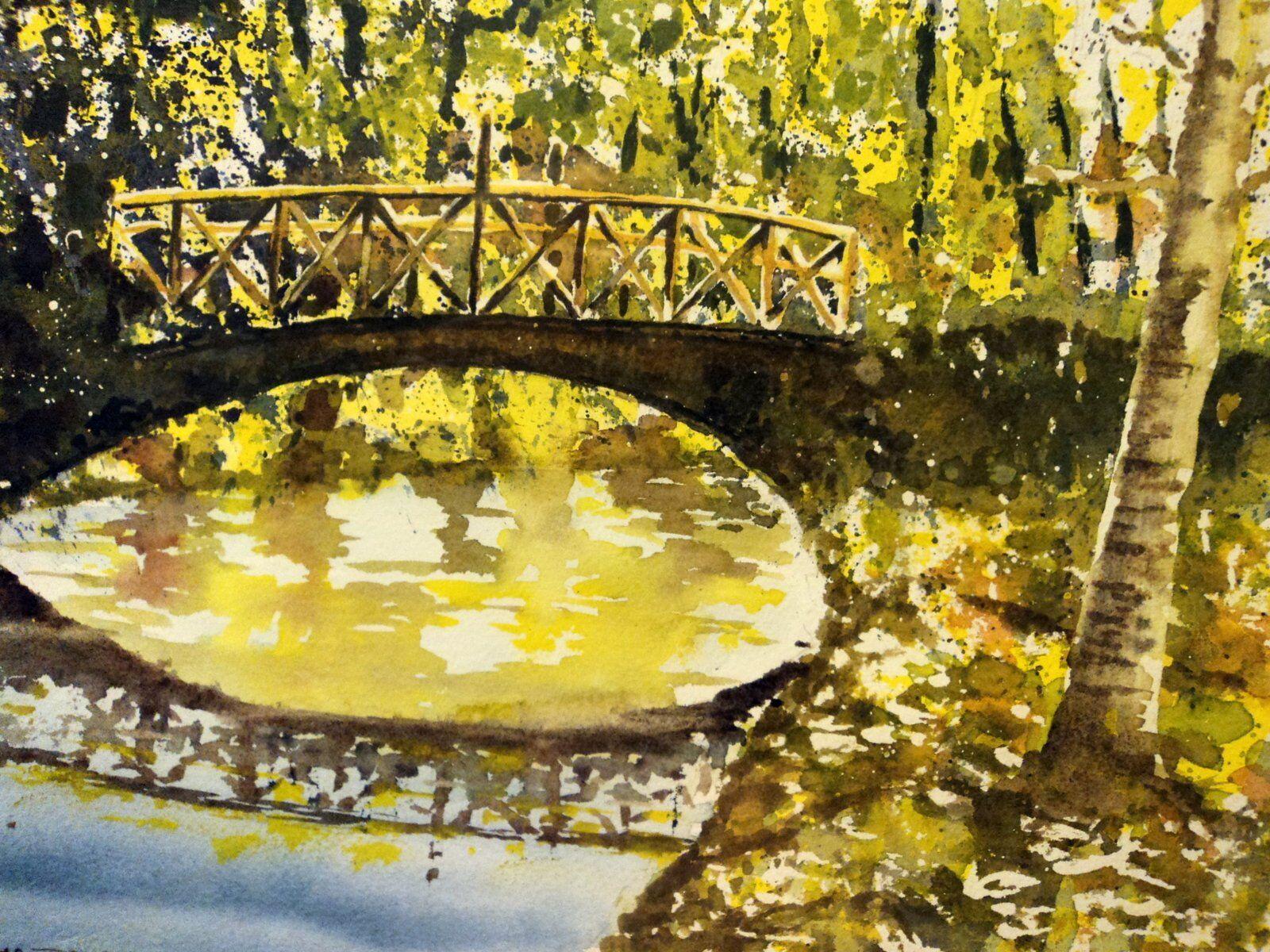 Parkland Bridge
