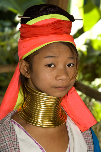 Minority People,<br>