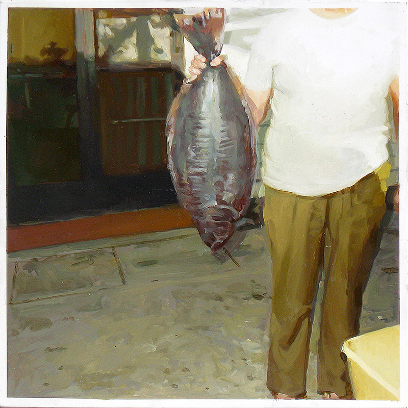 Fish Wife