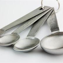 Measuring Spoons