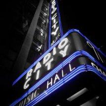 Radio City Blues