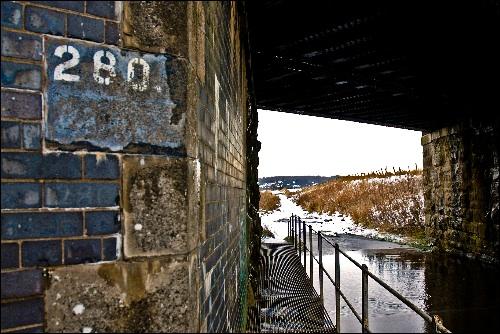 'Blackman's Bridge'