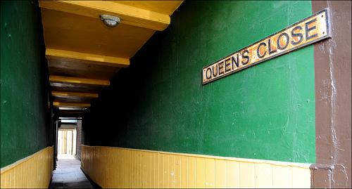 Queen's Close