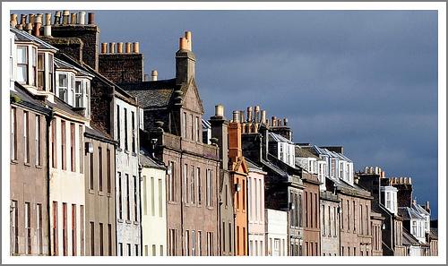 High Street Skyline
