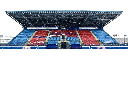 Links Park - All weather pitch?