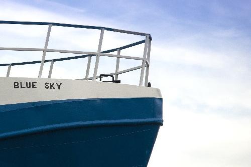Blue Sky - Macduff