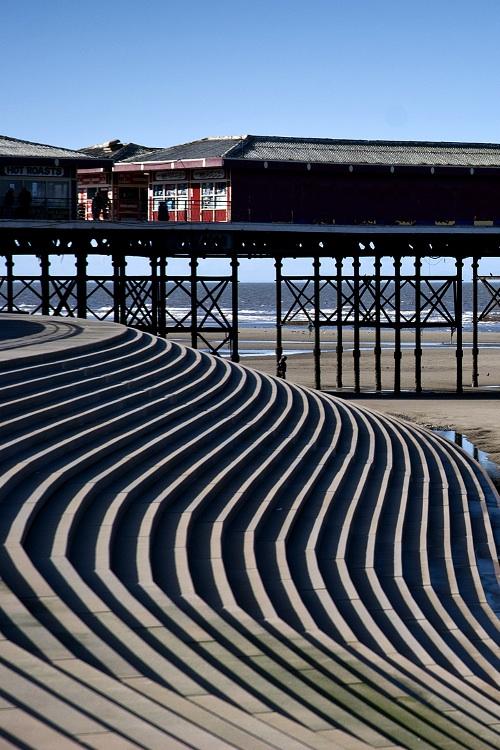 South Pier - Blackpool