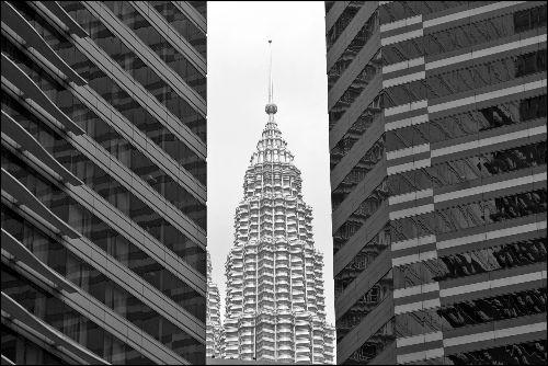 Petronas Twin Towers KL