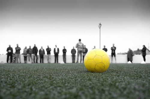 Walking Football (LPCT)