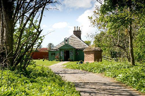 Old Logie Schoolhouse