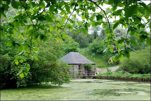 Mill of Benholm - Aberdeenshire