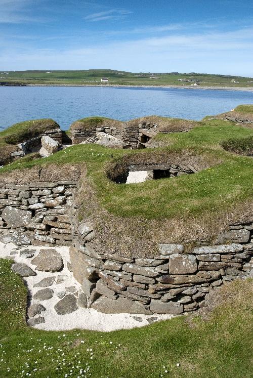 Scara Brae, Orkney