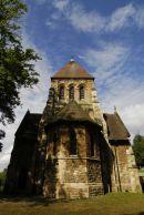 Wentbridge Church