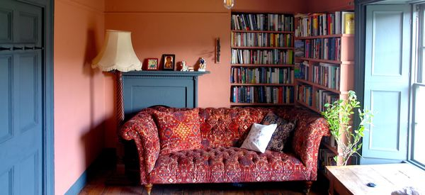 Red Earth by Farrow and Ball