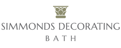 Painters and Decorators Bath | Simmonds Decorating