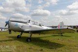 G-ARMG XK558 De Havilland DHC-1 Chipmunk T.10