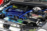 Mondeo Engine Bling