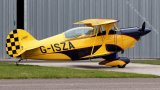 G-ISZA Pitts S2A 1