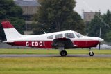 G-EDGI Piper PA-28-161 Warrior II