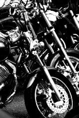 Bikes I