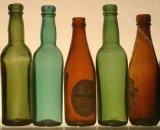 Guinness Bottles II