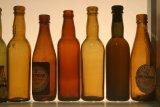 Guinness Bottles I