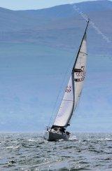 Spirit of St Helier - Menai Straits