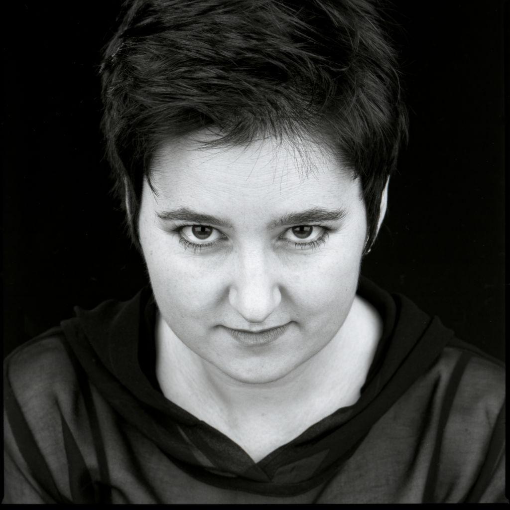 Annabel Guaita - pianist