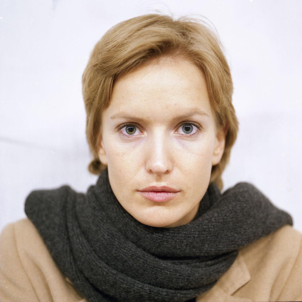 Cecilia Heisser - kunstner