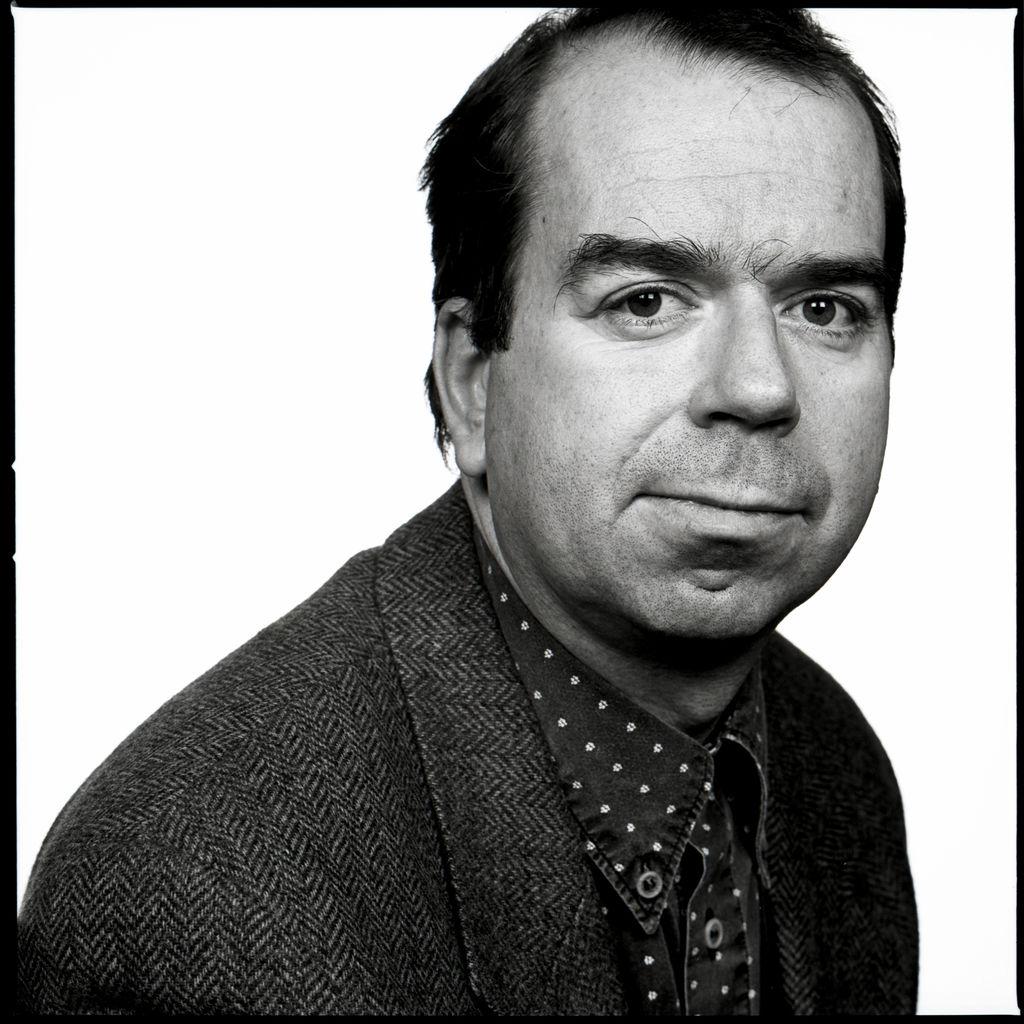 Jan Kjærstad - forfatter