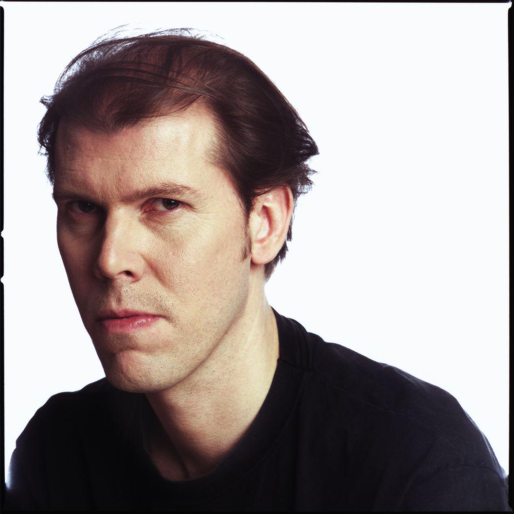 Lars Nilsson - kunstner