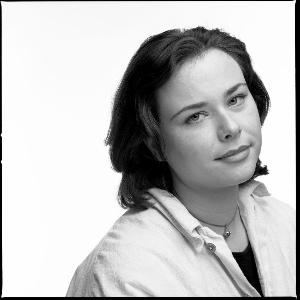 Sabina Wroblewski - grafisk formgiver