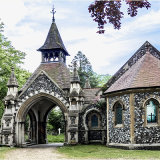 Rosary Cemetery #1