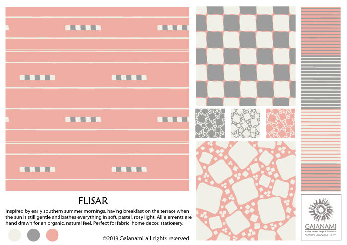 FLISAR collection