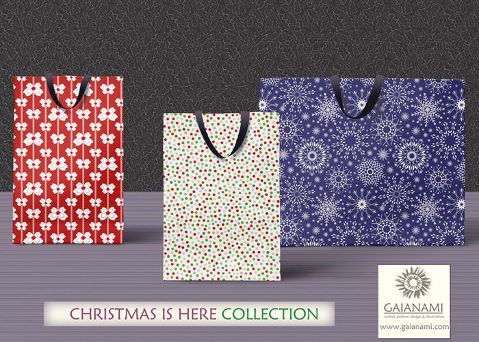 Christmas is here collection