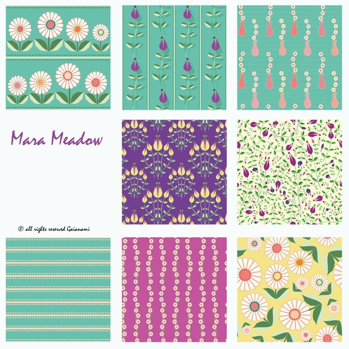 MARA MEADOW collection
