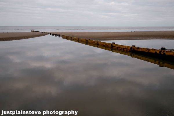 Reflections- Rossall