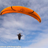 Scout Moor Glider