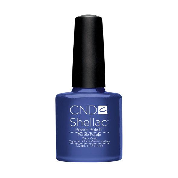 CND Shellac Purple Purple €23.10