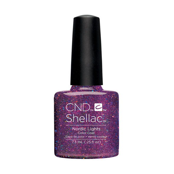 CND Shellac Nordic Lights €23.10