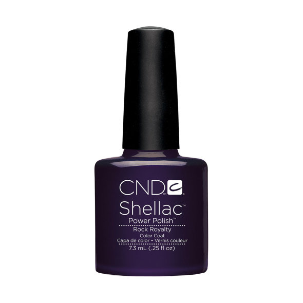CND Shellac Rock Royalty €23.10