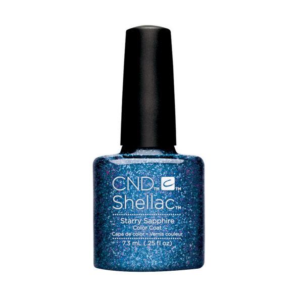 CND Shellac Starry Sapphire €23.10