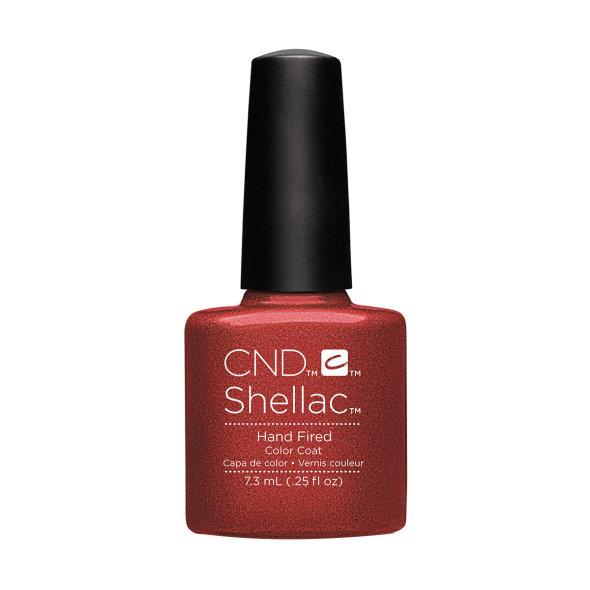 CND Shellac Hand Fired* €23.10