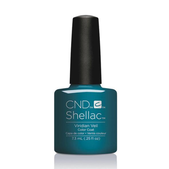 CND Shellac Viridian Veil €23.10