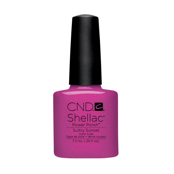 CND Shellac Sultry Sunset €23.10