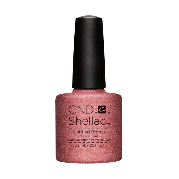 CND Shellac Untitled Bronze €23.10