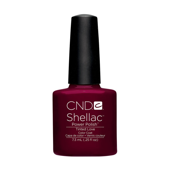 CND Shellac Tinted Love €23.10