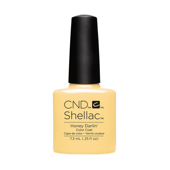CND Shellac Honey Darlin' €23.10