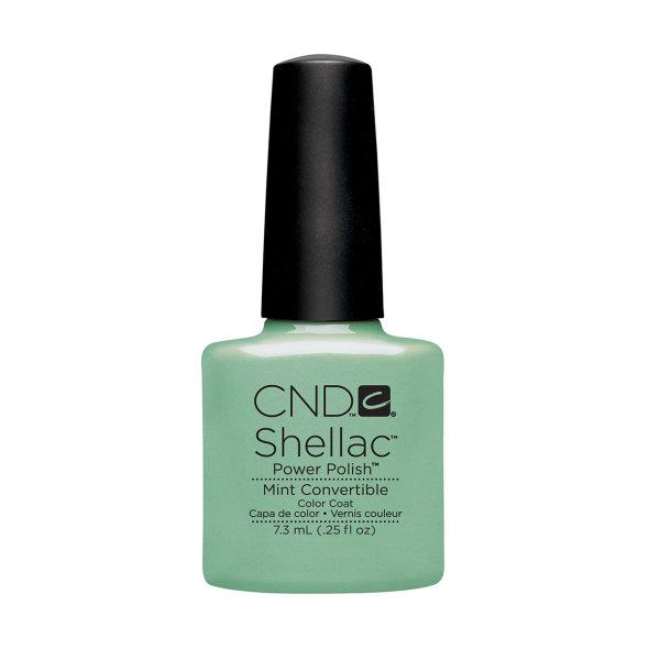 CND Shellac Mint Convertible €23.10